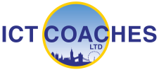 ICT Coaches Ltd logo